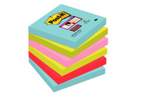 Miami Post-it viestilaput 76mm x 76mm