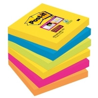 Rio Post-it viestilaput 76mm x 76mm