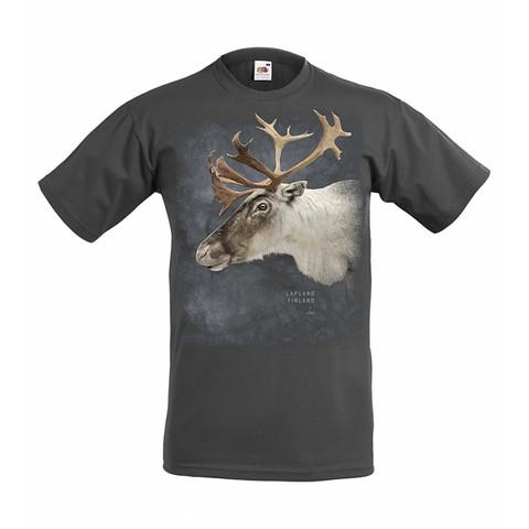 Poronpää t-paita