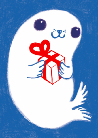 Norppa ja kaverit: Joulunorppa