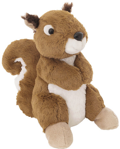 orava pehmolelu