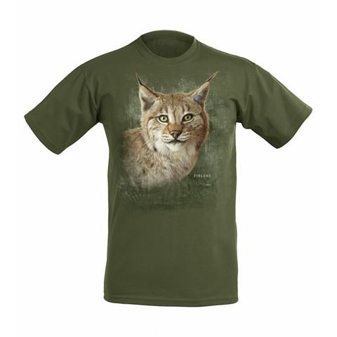 Ilveksenpää t-paita