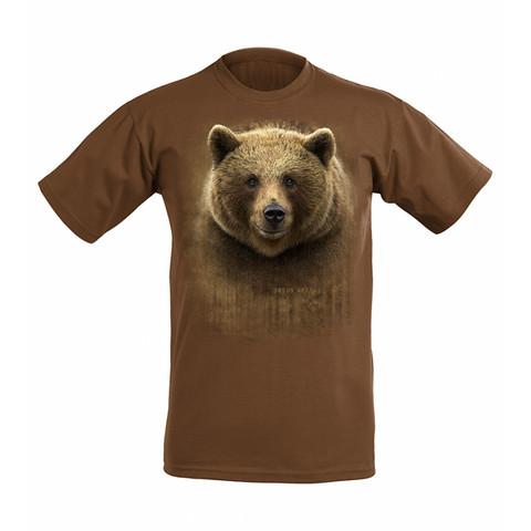 Karhunpää t-paita
