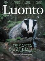 Suomen Luonto 7/2019