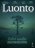 Suomen Luonto 1/2020