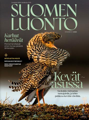 Suomen Luonto 3/2020