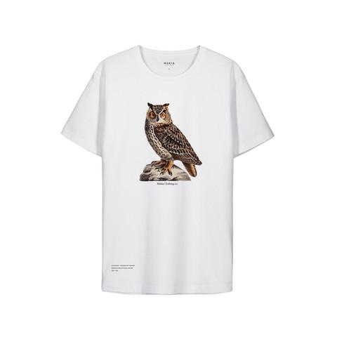Bubo t-paita (XL/2XL-koot)