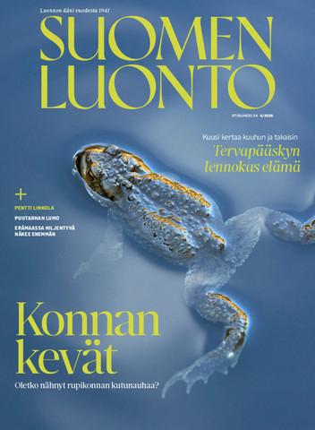 Suomen Luonto 4/2020