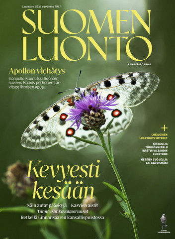 Suomen Luonto 5/2020
