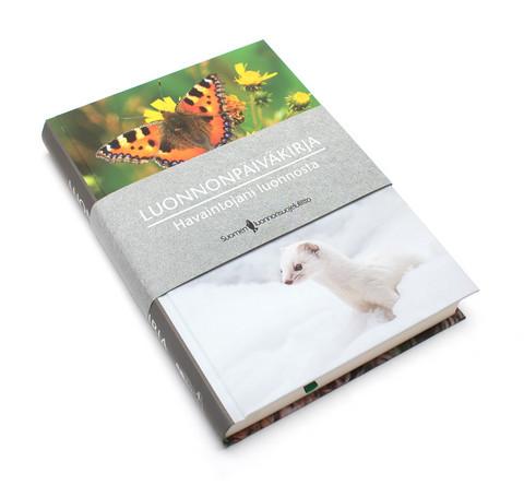 Luonnonpäiväkirja