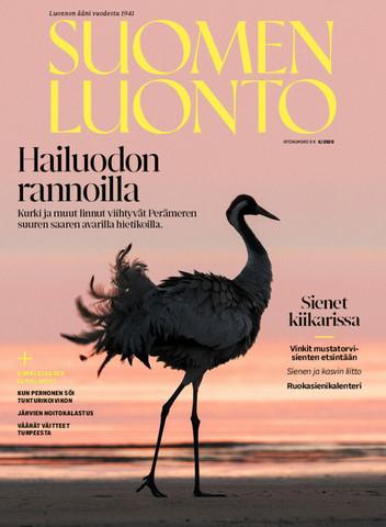 Suomen Luonto 6/2020