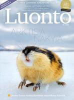 Suomen Luonto 1/2016
