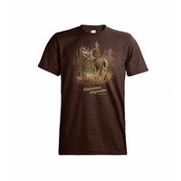 Valkohäntäpeura t-paita