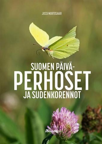 Suomen päiväperhoset ja sudenkorennot