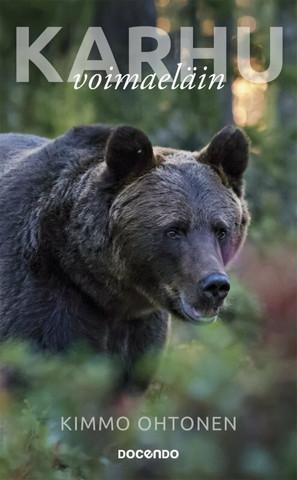 Karhu – voimaeläin