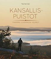 Suomen kansallispuistot – Maamme luonnon helmet