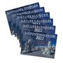 Luonnonkalenteri 2022