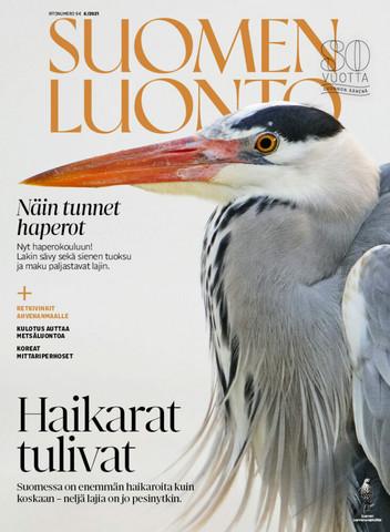 Suomen Luonto 6/2021