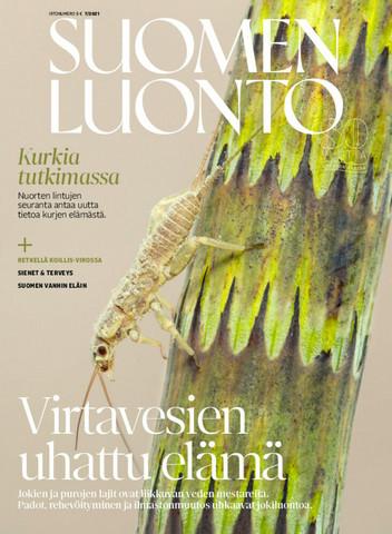 Suomen Luonto 7/2021