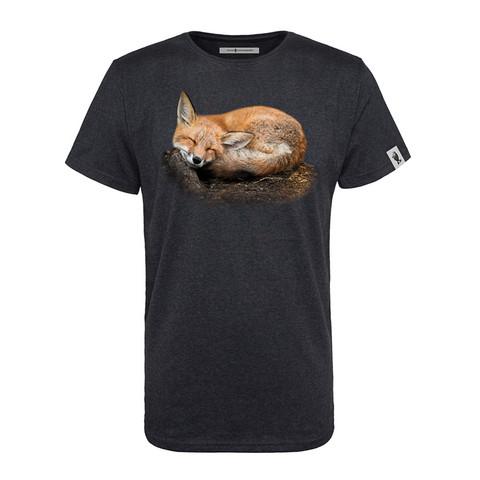 HIILI -t-paita: Kettu
