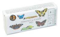 Perhoset ja toukat -peli