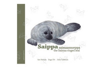 Saippa saimaannorppa - the Saimaa ringed seal