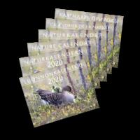 Luonnonkalenteri 2020