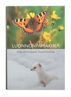 Luonnonkalenteri 2022 + Luonnonpäiväkirja