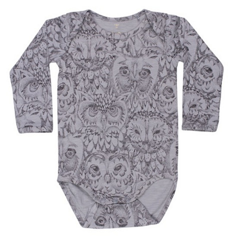 Soft Gallery Bob Body Owl (Drizzle)