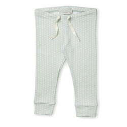 Cam Cam Baby Leggings (Sashiko Mint)