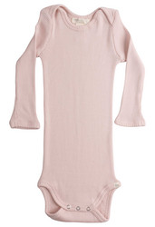 Minimalisma Bono L/S Body (Sweet Rose)