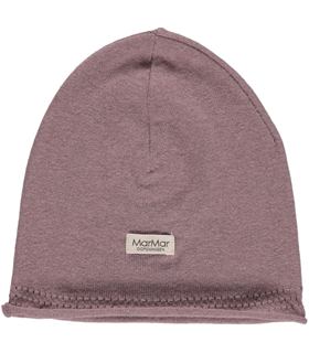 MarMar Annie Hat (Twilight Mauve)