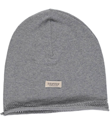 MarMar Annie Adult Hat (Grey Melange)