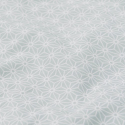 Cam Cam Doll Bedding (Sashiko Mint)
