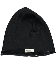 MarMar Annie Adult Hat (Black)
