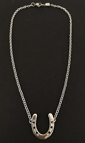 The One  - necklace 60cm