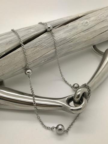 Milano - necklace 90 cm