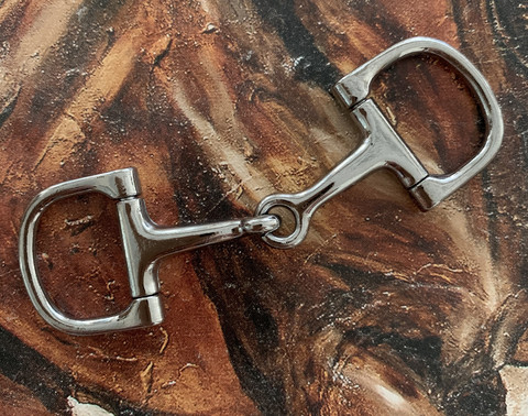 Horsebit, small