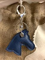 Grando -key holder, blue