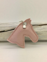 Grando -key holder, light pink