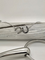 Onni -Together hevosenkenkä kaulakoru 45cm