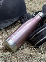 Thermos Bottle, shine pink/rose gold