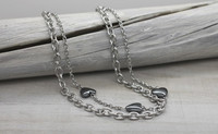 Monaco - necklace 45 cm