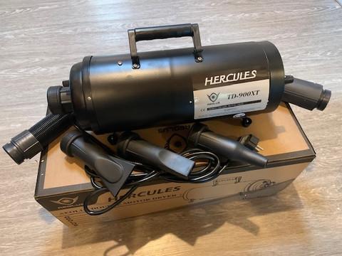 Aeolus Hercules TD900XT