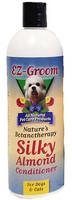 EZ Groom Silky Almond Hoitoaine