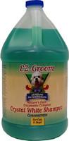 EZ-Groom Chrystal White shampoo