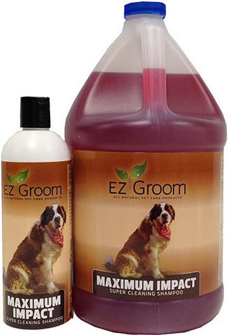 EZ Groom  Max Impact