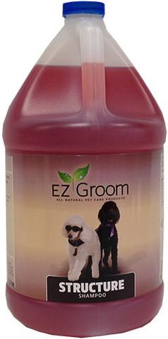 EZ-Groom Structure
