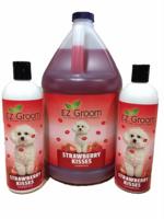 EZ Groom Strawberry Kisses shampoo