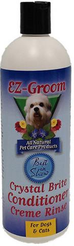 EZ Groom Crystal Brite -hoitoaine